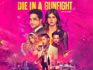 Die in a Gunfight streaming télécharger